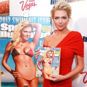 Kate Upton 2012 SI Issue Launch Party 30