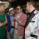 Kate-Upton---142nd-Kentucky-Derby---13