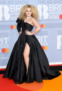 Tallia Storm BRIT Awards 2020 01