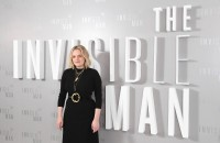 Elisabeth Moss The Invisible Man Photocall 07