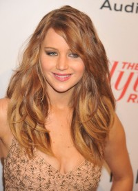 Jennifer Lawrence Hollywood Reporter Nominees Night 2013 20