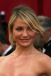 Cameron Diaz 80th Annual Academy Awards 10