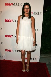 Camilla Belle Teen Vogue Young Hollywood Party 11