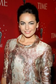 Camilla Belle Time Magazine's 100 Most Influential People 2007 01