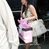 Kim-Kardashian---Jessica-Albas-Baby-Shower-at-Ever-After-Teahouse-07