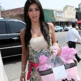 Kim-Kardashian---Jessica-Albas-Baby-Shower-at-Ever-After-Teahouse-09