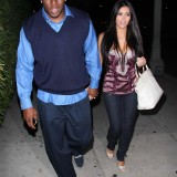 Kim-Kardashian-and-Reggie-Bush-at-Birthday-Celebration-at-Simon-LA-05