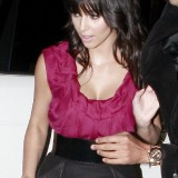 Kim-and-Kourtney-Kardashian-at-Pepsi-Christmas-Party-03
