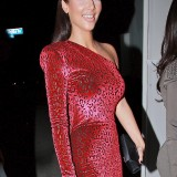 Kim-Kardashian---Lamar-Odom-Launches-Rich-Soil-At-Kitson-LA-12
