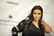 Kim Kardashian Website Relaunch Celebration 32