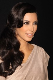 Kim Kardashian A Night Of Style and Glamour 15